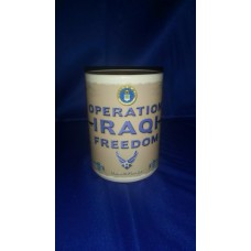 Air Force Operation Iraqi Freedom Mug