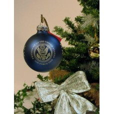 2004 Air Force 1 Ornament