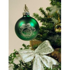 2004 Camp David Ornament