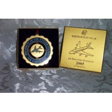 2005  Air Force 1 Ornament