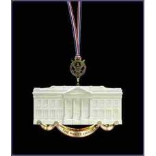 2005 Commemoritive Ornament