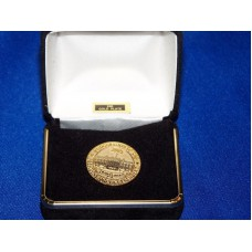 2009 Inauguration of the President and Vice President Lapel Pin