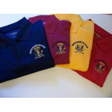 Ladies Golf Club Polo