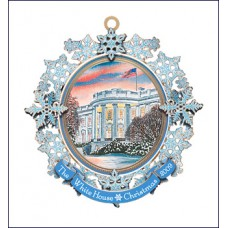 2009 Official White House Ornament