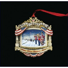 2010 Official White House Ornament