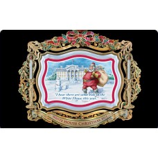 2011 Official  White House Ornament