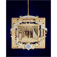 2007 White House Ornament