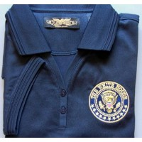 Signature Series  White House Polo