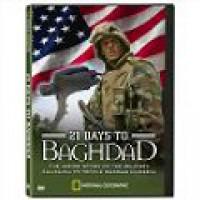 21 Days to Bagdad