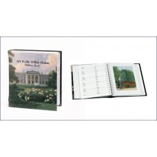 Address Book (White House)