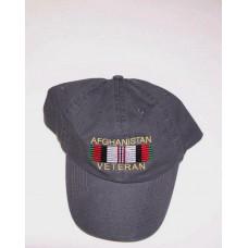 Afghanastian Veteran Hat