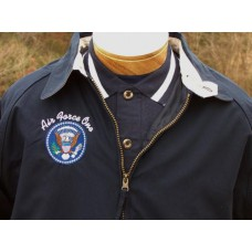 Air Force One Club Jacket