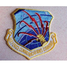 Air Force Communications Patch