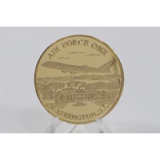 Air Force One Coin