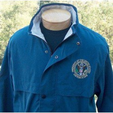 Air Force One Lodge Jacket