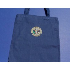 Air Force One Shopping Tote
