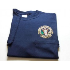 Air Force One Pocket T-Shirt