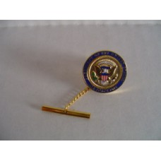 Air Force One Tie Tack