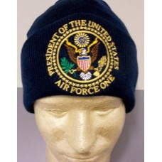 Air Force One Beanie