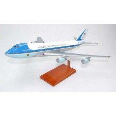 Air Force One - 747 Model