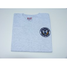 Homeland Security - Counter Terrorism Unit T-Shirt