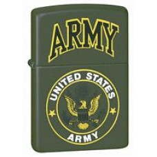 Army Zippo Lighter