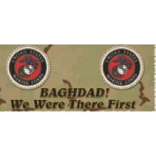 Baghdad - We Were There Mug