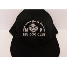 Big Dog Club