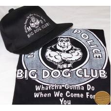 Big Dog Combo - Military Police