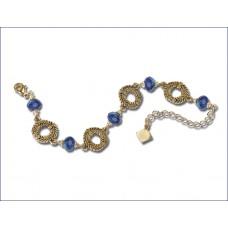 Blue Room Bracelet