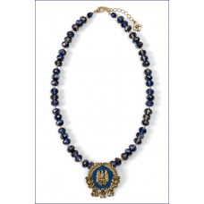 Blue Room Choker