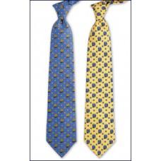 Blue Room Tie