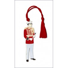 Bookmark Marine Band Conductor