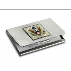 Card Case in Theodore Roosevelt China motif