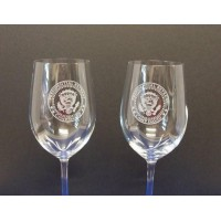 Camp David All Purpose Wine Glasses