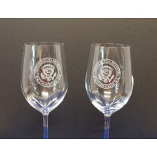 Camp David All Purpose Wine Glasses