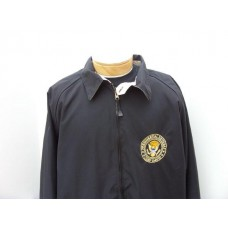 Camp David Club Jacket
