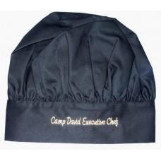 Camp David Executive Chef Hat