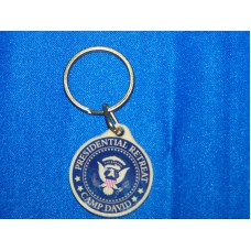 Camp David Key Ring