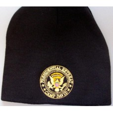 Camp David Knit Beanie