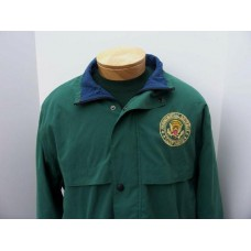 Camp David Pine Lodge Jacket