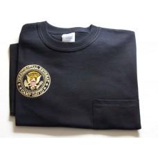 Camp David Pocket T-Shirt