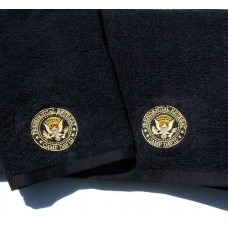 Camp David Towel Set
