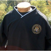Camp David Wind Shirt
