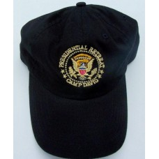 Camp David Youth Hat