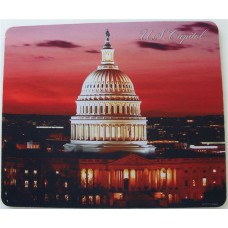 Capital Mouse Pad