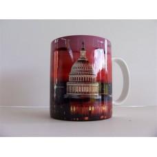 Capital Mug