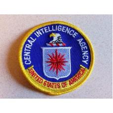 CIA Patch