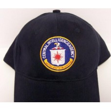 CIA Full Logo Hat