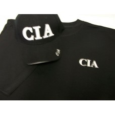 CIA Gift Set (T-Shirt & Hat)